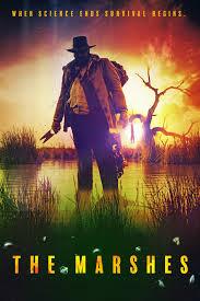Trailer per The Marshes: le paludi australiane sono mortali per i ...