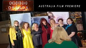 ORENDA Film Premiere Q & A – Australia Cast – 5DTV