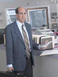 Sam Lloyd as Ted Buckland | The Cast of Scrubs: Where Are They Now ...