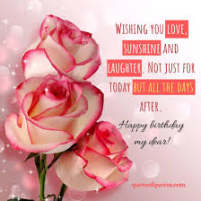 birthday quotes wishing you love quote of quotes