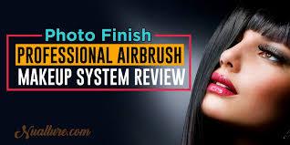 photo finish professional airbrush