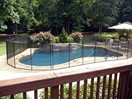 Amazon Com Sentry Safety Pool Fence Parts Accessories Pools Hot Tubs Supplies Patio Lawn Garden