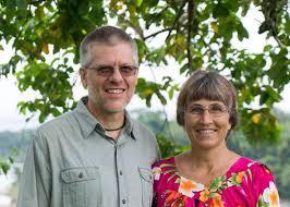 Clyde and Johanna Smith - Wycliffe