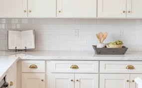 subway tile kitchen backsplash designs