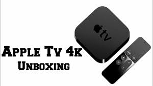 Apple Tv 4k 5th Generation Unboxing & GamePlay in 2020 - YouTube