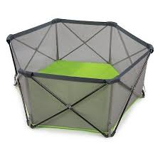 Baby Care Playpen Fence For Girl Boy Cat Dog Kid Babies Tot Camping Portable New Ebay