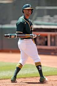 A's Khris Davis: relaxed, confident and ready to turn page on 2019 ...