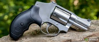 smith wesson model 640 pro series