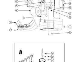 overhead door residential opener parts