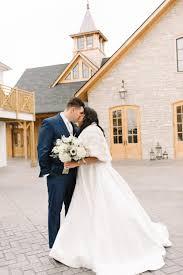 five unique st louis wedding venues