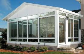 sunrooms glass windows vs acrylic