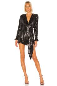 retrofete katherine romper in black