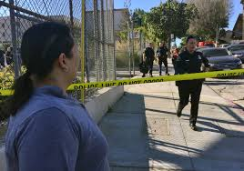 campus active shooters, LAUSD ...