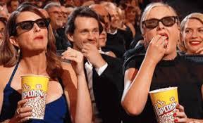 В Госдуме предложили запретить попкорн в кинотеатрах