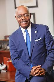 Paul L. Howard, Jr. – Office of the Fulton County District Attorney