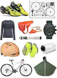 the sos gift guides for the cyclist