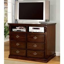furniture of america tuscan ii media