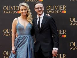 kevin clifton makes very exciting
