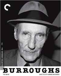 Burroughs: The Movie (1983) | The Criterion Collection