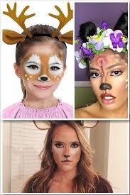 sugar half skull makeup ideas