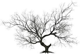 Wicked Halloween Tree Clipart