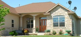 Types Of Exterior Stone Siding Doityourself Com