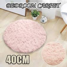 Good And Cheap Products Fast Delivery Worldwide Fluffy Round Rug Carpets On Shop Onvi