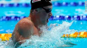 Adam Peaty just smashed the world record for the men's 100-meter  breaststroke - CNN