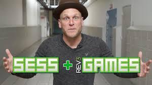 Adam Sessler Joins Rev3Games! - YouTube