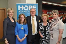 Hope Against Cancer Fundraiser at Leicester Tigers With Guest Speaker Lord  Digby Jones | Countryside La Vie Magazine