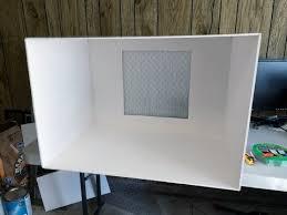 diy model spray booth tmh 0002 you
