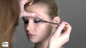 makeup mastercl the smoky eye