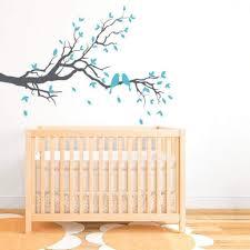 Tree Branch Wall Decal Trees For Nursery Db197 Designedbeginnings