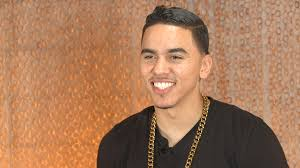 Exclusive: Adrian Marcel Talks Chris Brown Comparisons & Upcoming ...