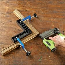 Rockler Universal Fence Clamps With Clamp It Square Carbatec