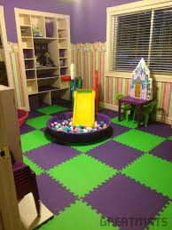 Foam Interlocking Mats For Kids Kids Playroom Decor Kids Foam Floor Kids Playroom