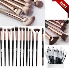 eyebrow blending brush set eye cosmetic