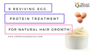 treatment for natural hair growth