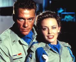 Jean-Claude Van Damme admits to affair ...