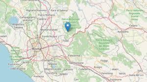 Terremoto oggi Roma venerdì 3 aprile 2020: magnitudo ed epicentro