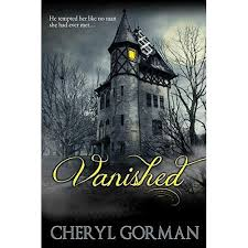 Vanished by Cheryl Gorman