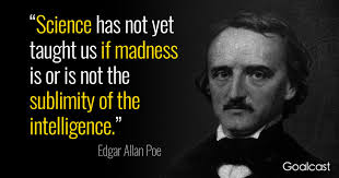 edgar allan poe quotes to impress the mind