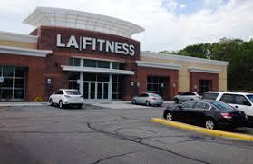 la fitness farmingdale gym 2110