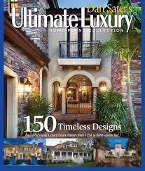 luxury homes luxury house plans