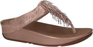 fitflop cha cha toe sandals