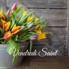 Joyeux Vendredi Saint! - Lise Marie Boudreau