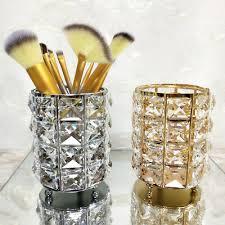 storage holder makeup brush pen