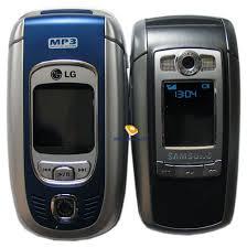Mobile-review.com Review GSM phone LG F1200