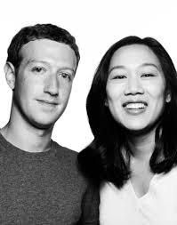 Priscilla Chan and Mark Zuckerberg | TIME