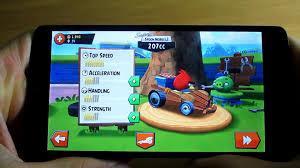 Angry Birds Go - Money Cheat [GUIDE] – Видео Dailymotion